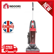Hoover Bagless Upright Vacuum Cleaners for sale | eBay