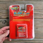 Fast Lane R/C Rechargeable Battery Pack 6.0 Volt - Ni-MH. Toys R Us.  Sealed