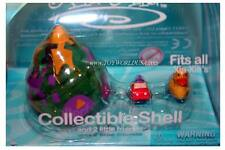 Xia Xia Hermit Crab Collectible Shell 0911 & Friends Vroom and Quackers
