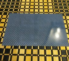 Pro Plus Black Carbon Fiber Water Slide Decals 1:24 or 1:25 (Others on Request)