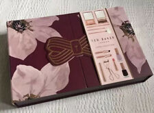 BRAND NEW TED BAKER Stately Collection 12 PC Makeup Gift Set Mac Smashbox