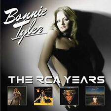 Bonnie Tyler - The RCA Years (NEW 4CD)