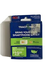 TracFone Bring Your Own Phone Sim Kit