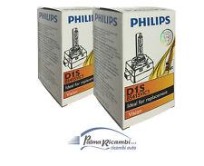 COPPIA LAMPADE LAMPADINE AUTO D1S XENON ORIGINALE PHILIPS VISION 85415VIC1