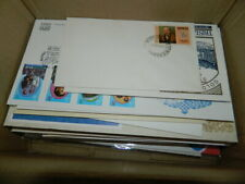 APPROX 65 COMMONWEALTH FIRST DAY COVERS (Tristan da Cunha, Falkland Is. etc)