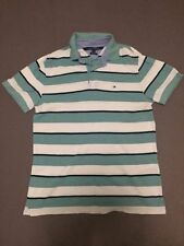 Tommy Hilfiger Polo, Rugby Striped Casual Shirts for Men