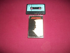 BUDDY HOLLY - Reminiscing  Rare UK Audio Cassette Tape Album MCA MCLC 1826 Excl.