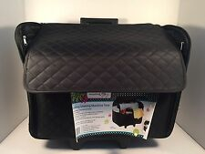 Everything Mary Large Deluxe Black Organizer 1 Each