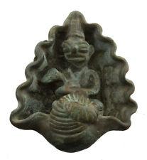 Amulette talisman thai Phra Kring Bouddha medecine -porte bonheur magique 541
