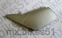 47211-42A00-13L Couvercle laréral gauche SUZUKI DR 125/200 SP 125/200 1986/88