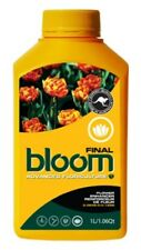 Advanced floricoltura Bloom finale 1 L 1 LITRO BOTTIGLIA YB Giallo