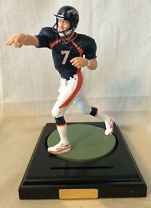 "The Art Of Sport John Elway Denver Broncos Sculpture 8"" Figure NEW NIB"