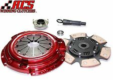WINNING® STAGE 2 CLUTCH KIT HONDA CIVIC 1.5L 1.6L 1.7L D-SERIES D15 D16Y8 VTEC