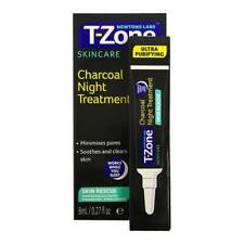 Newtons Labs T-Zone Charcoal Night Treatment 8ml LOW PRICE & FREE POSTAGE