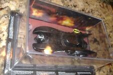 Eaglemoss Batman1989 Movie Batmobile DC Automobilia 1/43 Scale New-