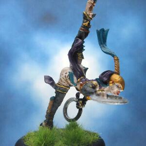 Painted Darkage Miniature Dragyri IV