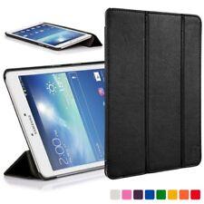 Forefront Carcasas Samsung Galaxy Tab 3 8.0 Cuero Protector Funda Smart Soporte