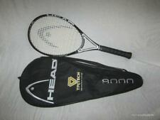 Head Tennis Racquet Racket W Cover Tritech 9000 4 3/8' Grip size Nice Condition