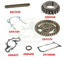 LAND ROVER TIMING CHAIN SET KIT DISCOVERY 2 RANGE 00-02 ROV0066 ERC7929 AFT
