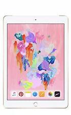Apple iPad (Wi-Fi + Cellular, 32GB) - Gold new!!!