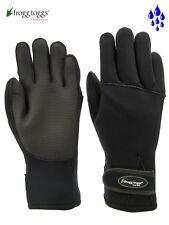 frogg toggs Frogg Fingers™ Neoprene Gloves, XLarge/2XLarge, 28581, Rain Gear