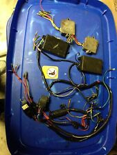 1997 150 Hp Mercury outboard motor- Engine Wire Harness