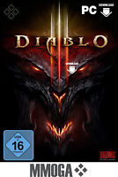 Diablo 3 Key Battlenet Download Code D3 Standard Version [EU/DE][PC] [MAC][NEU]
