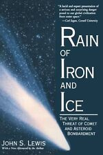 Rain Of Iron And Ice: The Very Real Threat Of Come
