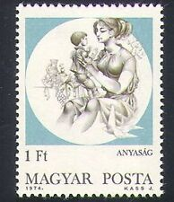 Hungarian Medical & Red Cross Postal Stamps
