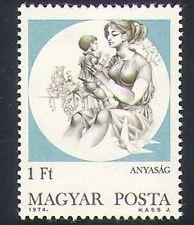 Hungarian Medical & Red Cross Postal Stamps