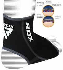 RDX Neopreen Enkel Ondersteuning Voet MMA Brace Pad Guard Sport  NL L/XL