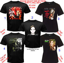 Avril Lavigne T Shirt
