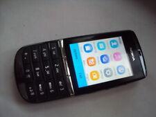 PENSIONER ELDERLY DISABLE  RETRO EASY NOKIA 300 ON VIRGIN 2G,3G UK