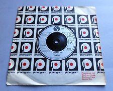 "Ramones - I Remember You UK 1976 Sire Silver Label 1st Press 7"" Single"