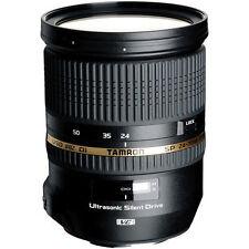 Tamron SP A007 24-70 mm F/2.8 Di VC USD Lens For Nikon
