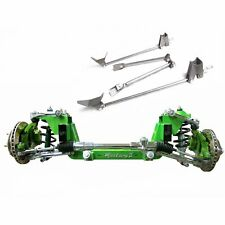 Independent Front Suspension 1928 47 Ford Mustang II 2 IFS & Rear 4 Bar Kit
