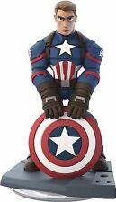 Captain America | Disney Infinity 3.0 Battlegrounds Figure | BUY1 GET1 @ 20% OFF