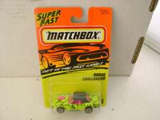 Articoli di modellismo statico Matchbox per Dodge