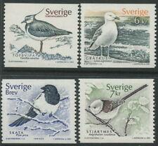 SWEDEN - 2001 'BIRDS' Set of 4 MNH SG2147-2150 [C2383]