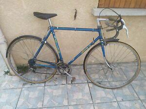 Vélode course homme  GITANE SIMPLEX MAVIC MAFFAC vintage