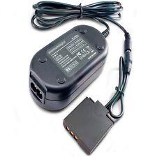 AC-LS5 AC Adapter + DK-1G DC Coupler for Sony DSC-H3 DSC-H7 DSC-H9 H10 H50 H55