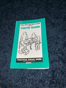 Youth Work by Palgrave Macmillan (Paperback, 1987)