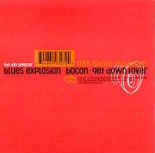 Jon Spencer Blues Explosion : Talk About the Blues CD