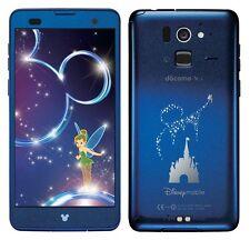 FUJITSU F-07E DISNEY 1.7GHZ QUADCORE 64GB ANDROID 4.2 SMARTPHONE UNLOCKED NEW
