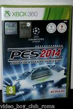Pro Evolution soccer 2014 Xbox • Digital Bros 4012927038505