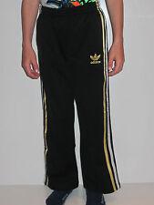 ADIDAS Pantalon de jogging [Taille 140] sport entraînement ESSENTIEL NOIR & OVP