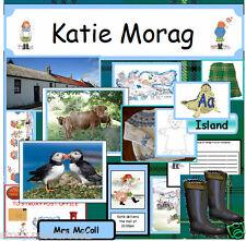 KATIE MORAG Teaching Resources Island Home Struay Post Office Role play EYFS KS1