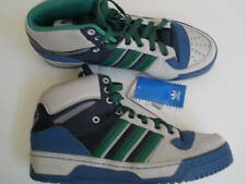 Adidas ATTITUDE HI leather men's US 9 EUR 42.5 NEW