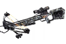 HOT DEAL: Wicked Ridge Invader 400 Crossbow Package + FREESHIPPING