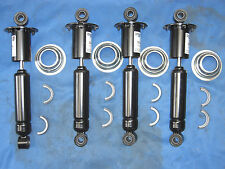 DAIMLER DS420 REAR SHOCK ABSORBERS (BOGE) FIT DS420 LIMOUSINE C29163B X 4
